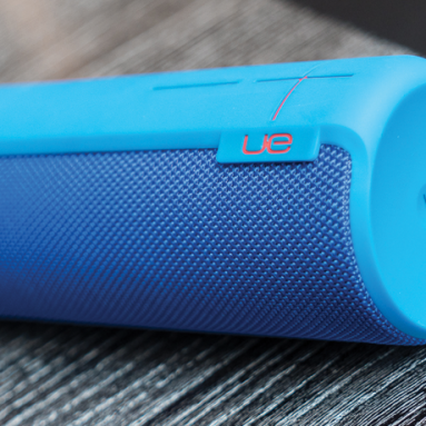 Best quality Bluetooth speaker – Logitech UE Boom 2