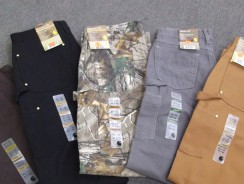 Six of the most durable pants you can buy | Carhartt