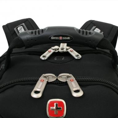 Best travel backpack   SwissGear Travel Gear ScanSmart Backpack 1900