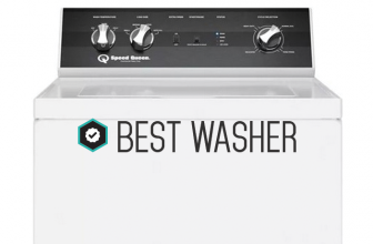 The best quality top load washer | Speed Queen TR3000WN