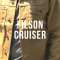 The legendary super durable Filson Tin Cloth Cruiser Jacket