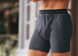The most durable underwear | ExOfficio Give-N-Go
