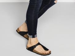 Top ten best quality durable sandals and flip flops for women