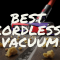 Why the Dyson Cyclone V10 is the best cordless vacuum money can buy