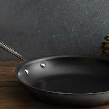 The best nonstick fry pan | All-Clad 4110 NS
