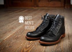 The 10 best men's boots