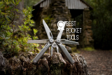 Top 10 best pocket tools (multi-tools)