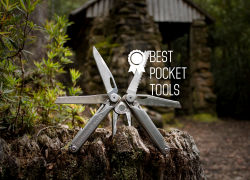 Top 10 best pocket tools (multi-tools)