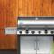 Best quality propane barbecue   Weber Genesis II