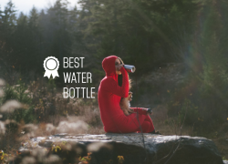 Best quality water bottles