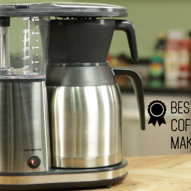 Best quality coffee makers