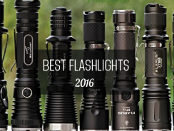 The 5 absolute best flashlights of 2016