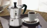 Bialetti Moka Express stovetop espresso maker