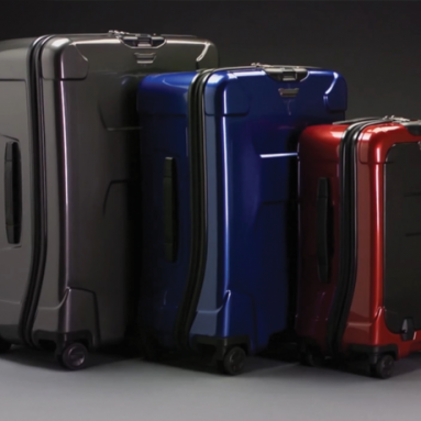 Briggs & Riley Torq luggage