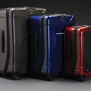 Briggs & Riley Torq luggage