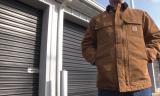 Carhartt Traditional Coat C26