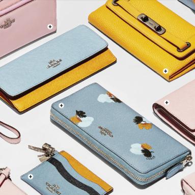 Quality Women's Wallet | Coach Women's Wallet