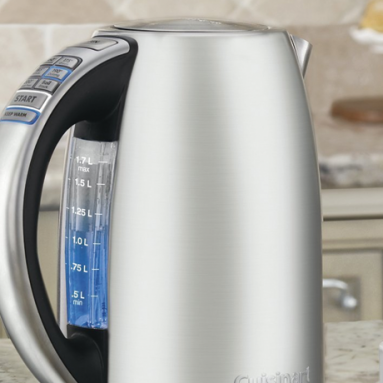 Cuisinart CPK-17 electric kettle