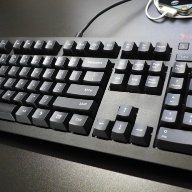 Das Keyboard 4 Professional Clicky