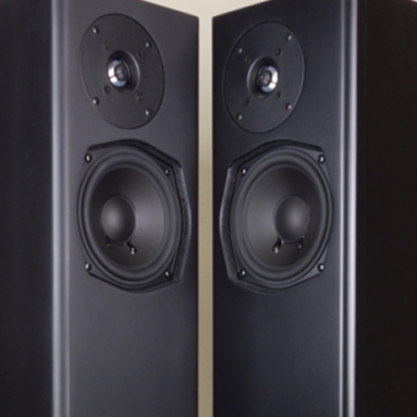 Definitive Technology BP6 Tower Loudspeakers