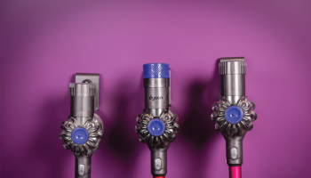 The best deal in vacuums: Dyson V7 cordless vacuum cleaner