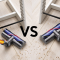 Dyson V8 Absolute vs V8 Animal   The battle of the best cordless vacuums