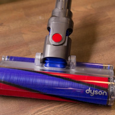 Why the Dyson V8 cordless vacuum is a big deal