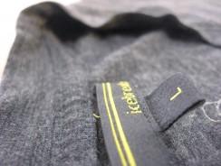 Icebreaker 100% merino wool t-shirt