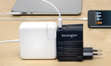 Kensington Travel Adapter with Dual USB Ports