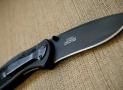 Kershaw Ken Onion Blur Folding Knife
