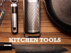 The 30 must-have kitchen tools and equipment for any kitchen