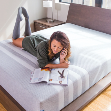 Leesa: The best mattress you can buy online