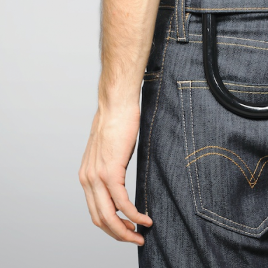 The most durable pair of jeans you can buy | Levi's Men's 511 Slim Fit Commuter