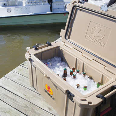 Best quality cooler – Pelican Products ProGear Elite Cooler