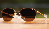 Randolph Engineering aviator (sunglasses from Mad Men)