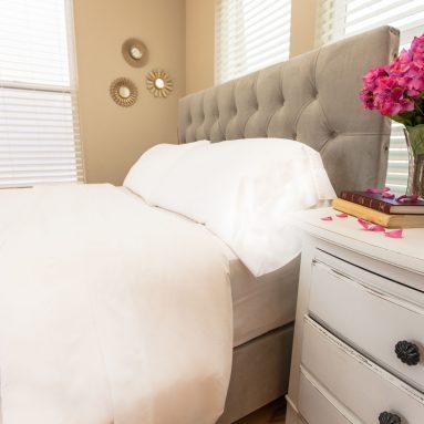 Mulberry Silk All Season Weight Comforter