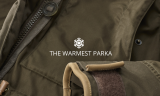 The warmest winter parka: Fjallraven Expedition Down Parka No. 1 Jacket