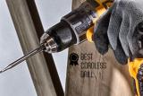 Top 5 best cordless drills