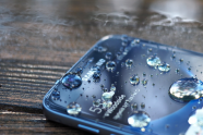 The top 5 water resistant phones