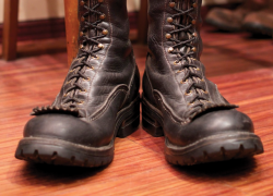 The top 10 most durable work boots