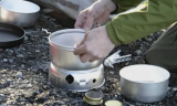 Trangia camping stove