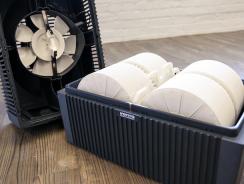 Venta LW25 Airwasher Humidifier & Air Purifier