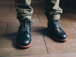 Wolverine 1000 Mile men's boots