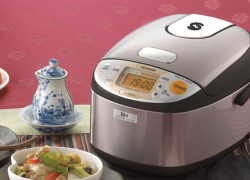 Zojirushi Induction Heating System Rice Cooker